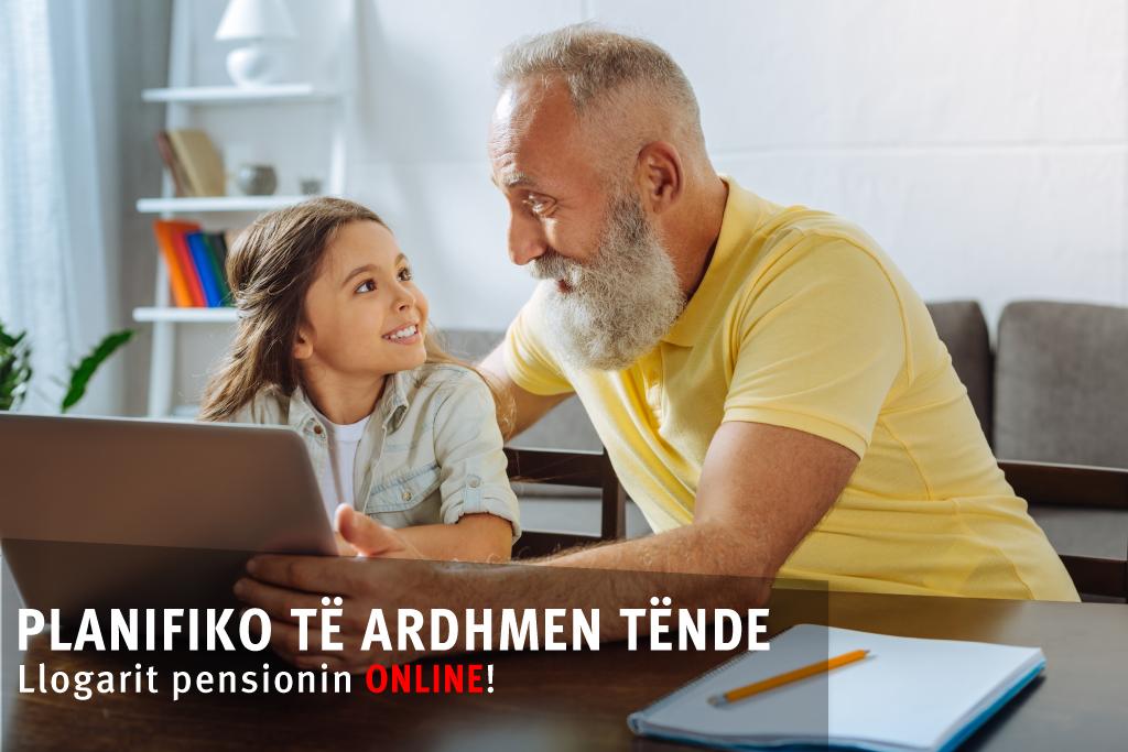 Albsig Pension